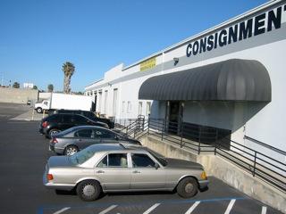 Contact Us Consignment Classics